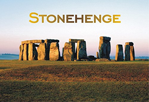 Stonehenge, Monument, Wiltshire England, Souvenir Magnet 2 x 3 Photo Fridge Magnet