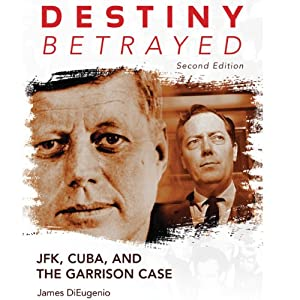 Destiny Betrayed, Second Edition Hörbuch