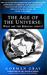The Age of the Universe: What Are the Biblical Limits?