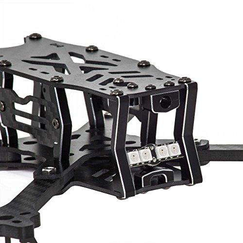 DJI Goggles Racing Edition Part27 OcuSync FPV Racing Quadcopter Drone Frame Kit - CP.VL.00000041.01
