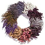 Ten Herb Wreath