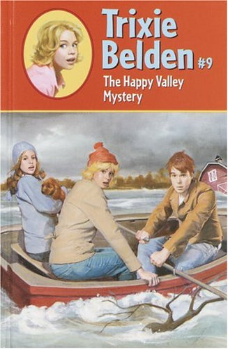 Download The Happy Valley Mystery (Trixie Belden) pdf epub