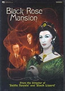 product image for Black Rose Mansion
