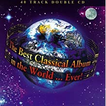 Best Classical Album in the World