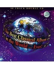 Best Classical Album in the World