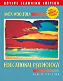 Educational Psychology, Active Learning Edition 9780205435296