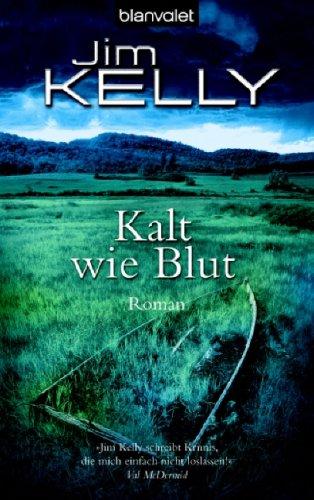 Jim Kelly - Kalt wie Blut