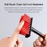 HAGIBISTECH Keyboard Cleaner Multi Brush Hagibis 4
