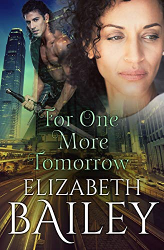 Book: For One More Tomorrow by Elizabeth Bailey