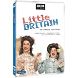 Little Britain - The Complete Third Series