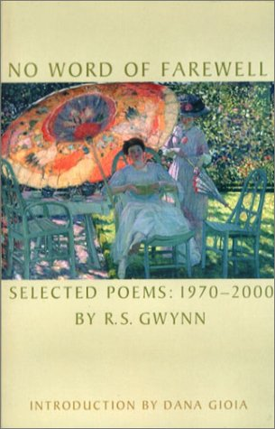No Word of Farewell: Selected Poems, 1970-2000 pdf