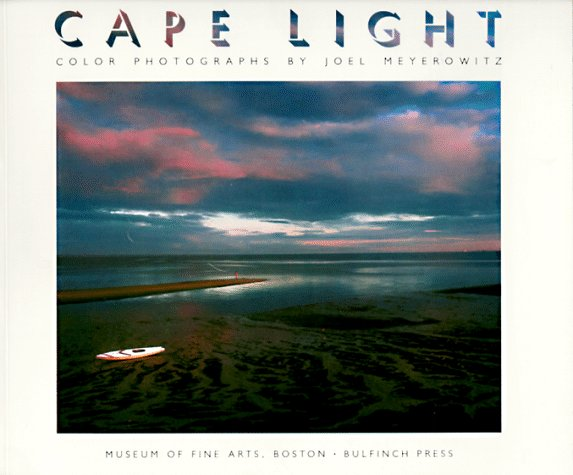 Cape Light: Color Photographs by Joel Meyerowitz - Hopewell Cape