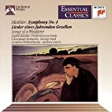 Mahler: Symphony No. 4 / Lieder eines fahrenden Gesellen (Essential Classics)