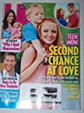 US Magazine Teen Mom Second Chance Love Maci & Catelynn Tearful Reunion, Bethenny Frankel: Why I Quit The Real New York Housewives, Jake Pavelka of The Bachelor, Katy Perry, Jessica Simpson, Roger Federer, Britney Spears September 13, 2010 Issue 813