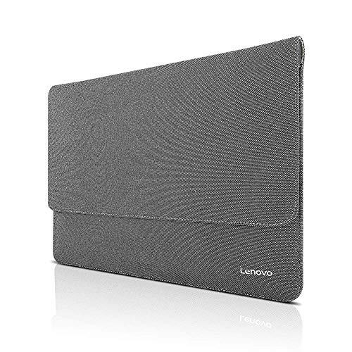 Lenovo 14 Laptop Ultra Slim Sleeve, 340mm(W0 x 250mm(H) x 23mm(D), for Lenovo IdeaPad 320/330/330s 14 laptop, GX40Q53788
