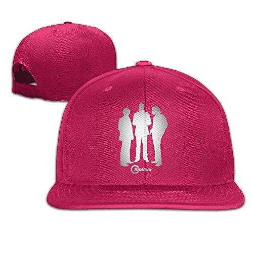 MaNeg Top Gear Unisex Hip Hop Baseball - Shop Online Fendi Uk