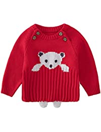 c081f1f7cdd7 Baby Girls Sweaters