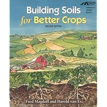 Building Soils for Better Crops