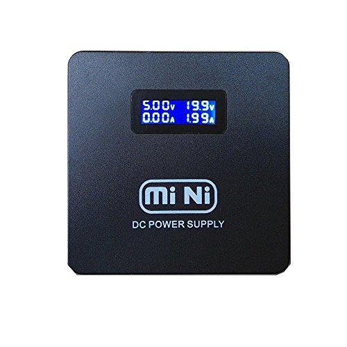 Converter Display Voltmeter Ammeter Adjustable product image
