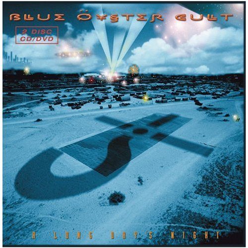 blue oyster cult a long - 9