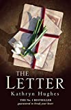 Book cover image for The Letter: The No. 1 ebook bestseller