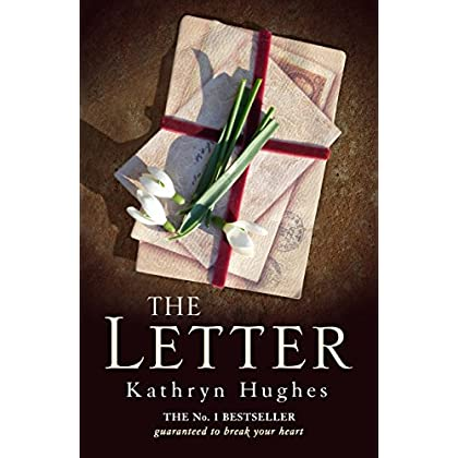 The Letter: The No. 1 ebook seller