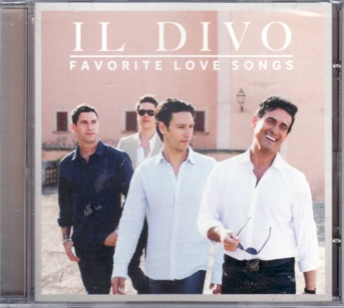 Il divo love songs cd covers - Il divo songs ...