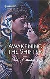 Awakening the Shifter (Harlequin Nocturne)