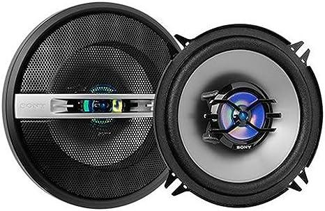 Sony Xs F 1325 2 Wege Koaxial Lautsprecher 150 W 13 Cm Elektronik