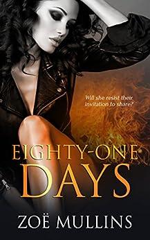 Eighty-One Days by [Mullins, Zoë]