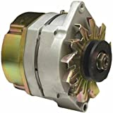 DB Electrical ADR0105 Alternator (For Mercruiser 198 215 228 233 255 270 120 270 Others 1-Wire)