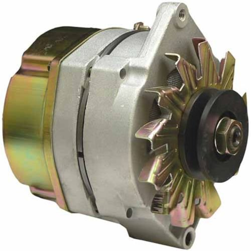 DB Electrical ADR0105 Alternator (For Mercruiser 198 215 228 233 255 270 (Amp 1 Alternator)