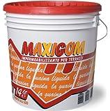 Mapelastic aquadefense 15kg mapei fai da te for Guaina liquida mapei calpestabile