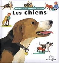 Les chiens par Françoise de Guibert