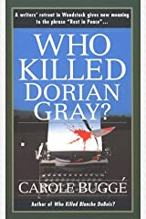 Who Killed Dorian Gray? (Claire Rawlings)