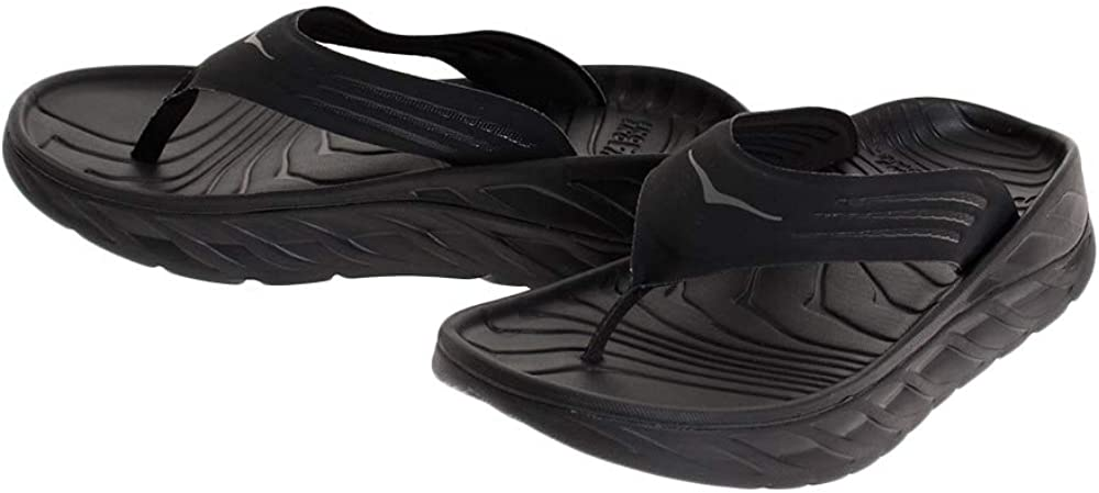 HOKA ONE ONE Men's Ora Recovery Flip 2 Sandals