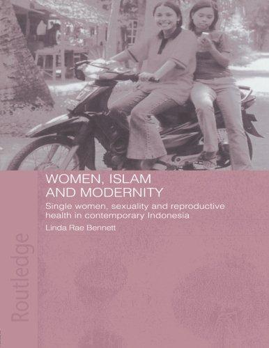 Women, Islam and Modernity (Asian Studies Association of Australia)