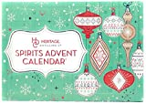Heritage Distilling Spirits Advent Calendar, 24 ct