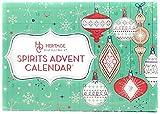 Heritage Distilling Spirits Advent Calendar, 24 ct
