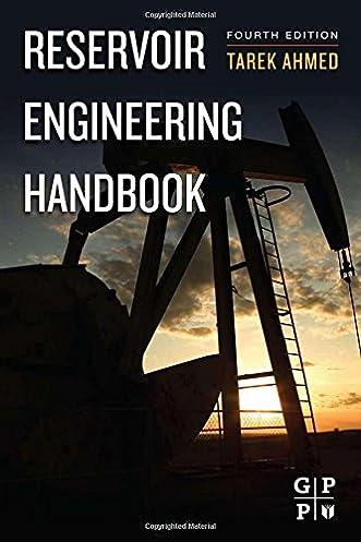 reservoir engineering handbook fourth edition tarek ahmed rh amazon com Tarek Ahmed Facebook Nada Ahmed