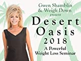 Gwen Shamblin Keynote Address: How To Lose Weight Permanently!