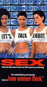Lets Talk About Sex [VHS]