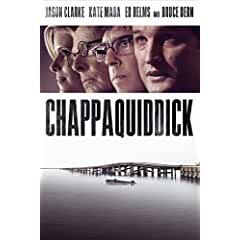 CHAPPAQUIDDICK debuts on Digital July 3 and on Blu-ray and DVD July 10 from Lionsgate