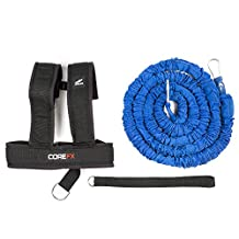 COREFX Overdrive Trainer, Resistance