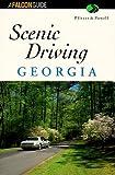 Scenic Driving Georgia (Scenic Driving Series)