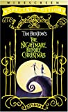 The Nightmare Before Christmas - Special Edition (Widescreen) [VHS]