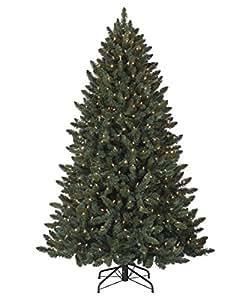 Amazon.com: Tree Classics Frasier Fir Artificial Christmas ...