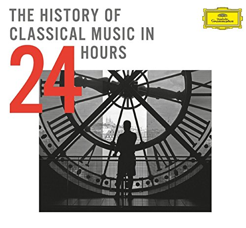 The History Of Classical Music In 24 Hours [24 CD][Limited - Music Vivaldi Download