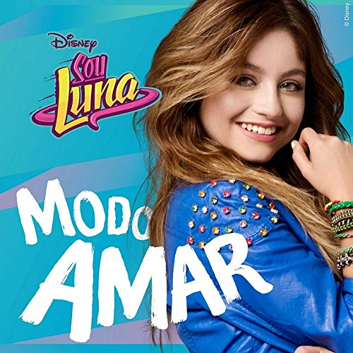 Elenco Sou Luna - Modo Amar [CD]