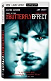 The Butterfly Effect [UMD for PSP]